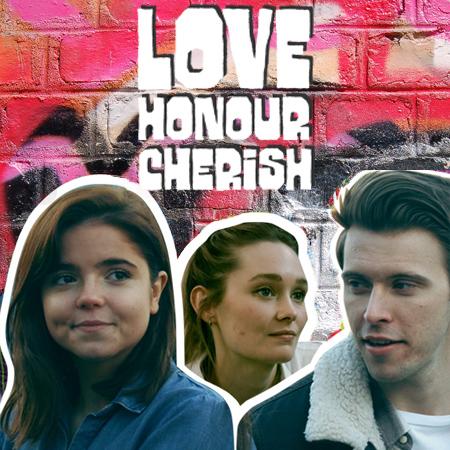 Love, Honour, Cherish
